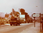 King St Dukinfield 1980s