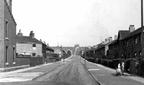 Chapel st Dukinfield 1950s