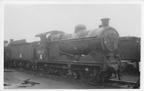 LNER J11 64364 Gorton Works 1961