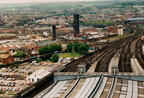 1988...Leeds City Station (West)