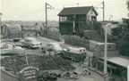 Benfleet station