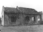 Old Chapel, Dukinfield.
