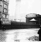 Glasgow Cross station