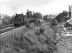Bolton Abbey railway