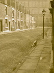 Parliament Street, Dukinfield around 1954-5