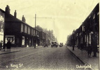 DUKINFIELD - King St