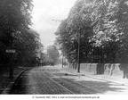 HYDE - Mottram New Road, looking towards Hyde - 1920's.
