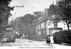 HYDE - Mottram Rd, Godley - 1910.