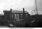 NEWTON - Railway Station.