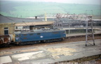 76051 at Penistone on April 03, 1981