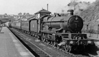 5078  Beaufort  (Named  Lamphey Castle  until January 1941)