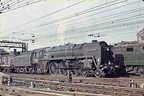 70018 Flying  Dutchman @ Guide Bridge in 1962