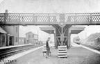 Crowden station