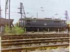 760xx and 76010 leave Wath Yard 13 May 1980