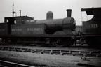 Gorton Works 1952