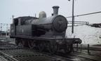 67407 at GORTON MPD in 1952