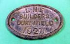 Dukinfield 1927
