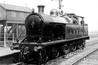 LNWR 4-6-2t Manchester London road