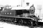 LNWR 4-6-2t No.1021 Manchester London Road