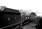 LNER GCR 460 B4 1487 Gorton works shed Manchester