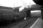 'Jinty',on station pilot duty at Chester General in 1964,