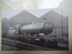 63720 at GORTON WORKS in 1957