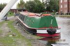 Ellesmere Port Boat Museum 03-10-2018