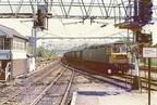 Godley Junction 21.6.1977 47353