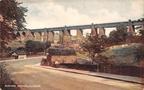 Dinting Arches, Glossop Cottages Bridge