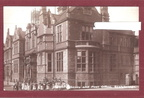 Stalybridge Library and Post Office