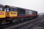 58038 Shirebrook