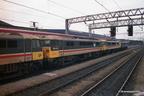 86410 Crewe Station