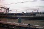 47427 Crewe Station