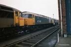 47661 Crewe Works