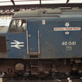 45041 Manchester Victoria Station 01-05-1988