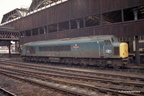 45128 Manchester Victoria Station 01-05-1988