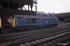 31124 Manchester Victoria Station 01-05-1988