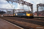 47547 Manchester Piccadilly Station 01-05-1988