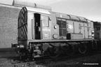 08516 Doncaster Works