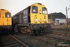 20034 Derby Works