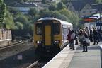 6201 at Stalybridge Station 27-08-2010 002