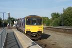 6201 at Stalybridge Station 27-08-2010 003