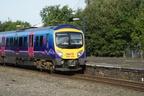 6201 at Stalybridge Station 27-08-2010 006