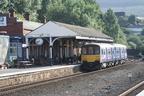 6201 at Stalybridge Station 27-08-2010 008