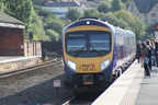 185143  Stalybridge Station 27-08-2010