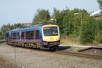6201 at Stalybridge Station 27-08-2010 010