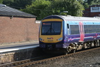 6201 at Stalybridge Station 27-08-2010 011