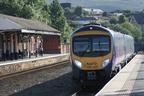 6201 at Stalybridge Station 27-08-2010 013