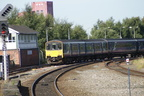 6201 at Stalybridge Station 27-08-2010 015