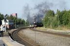 6201 at Stalybridge Station 27-08-2010 020